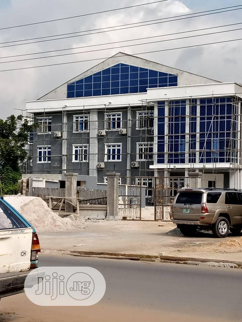 Latest Aluminum Windows | Windows for sale in Ikorodu, Lagos State, Nigeria
