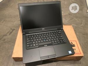 New Laptop Dell Latitude 14 8GB Intel Core i5 HDD 500GB   Laptops & Computers for sale in Lagos State, Ikeja