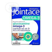 Vitabiotics Jointace Omega-3 - 30 Capsules   Vitamins & Supplements for sale in Lagos State