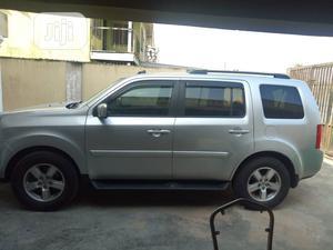 Honda Pilot 2011 Silver | Cars for sale in Lagos State, Amuwo-Odofin