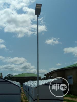 Smart Led Solar Light. 80watt   Solar Energy for sale in Abuja (FCT) State, Central Business Dis