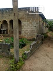 Uncompleted Three Bedroom At Sango For Sale | Land & Plots For Sale for sale in Ogun State, Ado-Odo/Ota