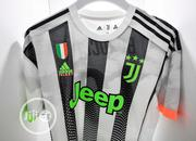 Juventus Adidas Palace 4th Kit Original Jersey | Clothing for sale in Lagos State, Lagos Island