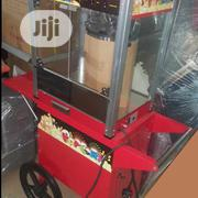 Popcorn Machine With Cart . | Restaurant & Catering Equipment for sale in Kano State, Ajingi