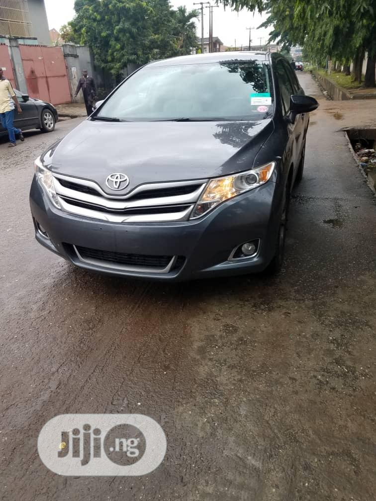 Toyota Venza 2013 Brown | Cars for sale in Ikeja, Lagos State, Nigeria
