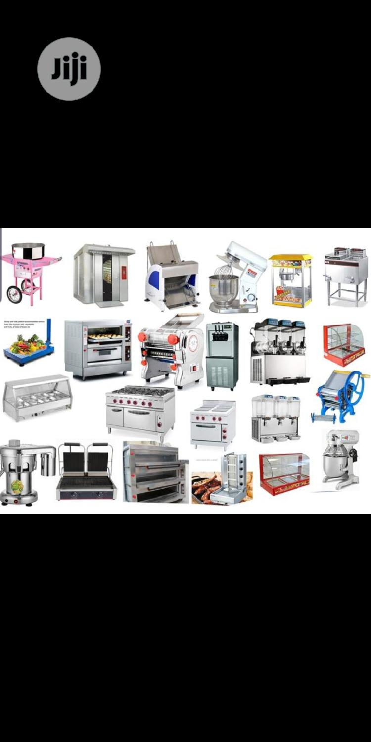Quality Bakery EQUIPMENTS, All Industrial Equipments