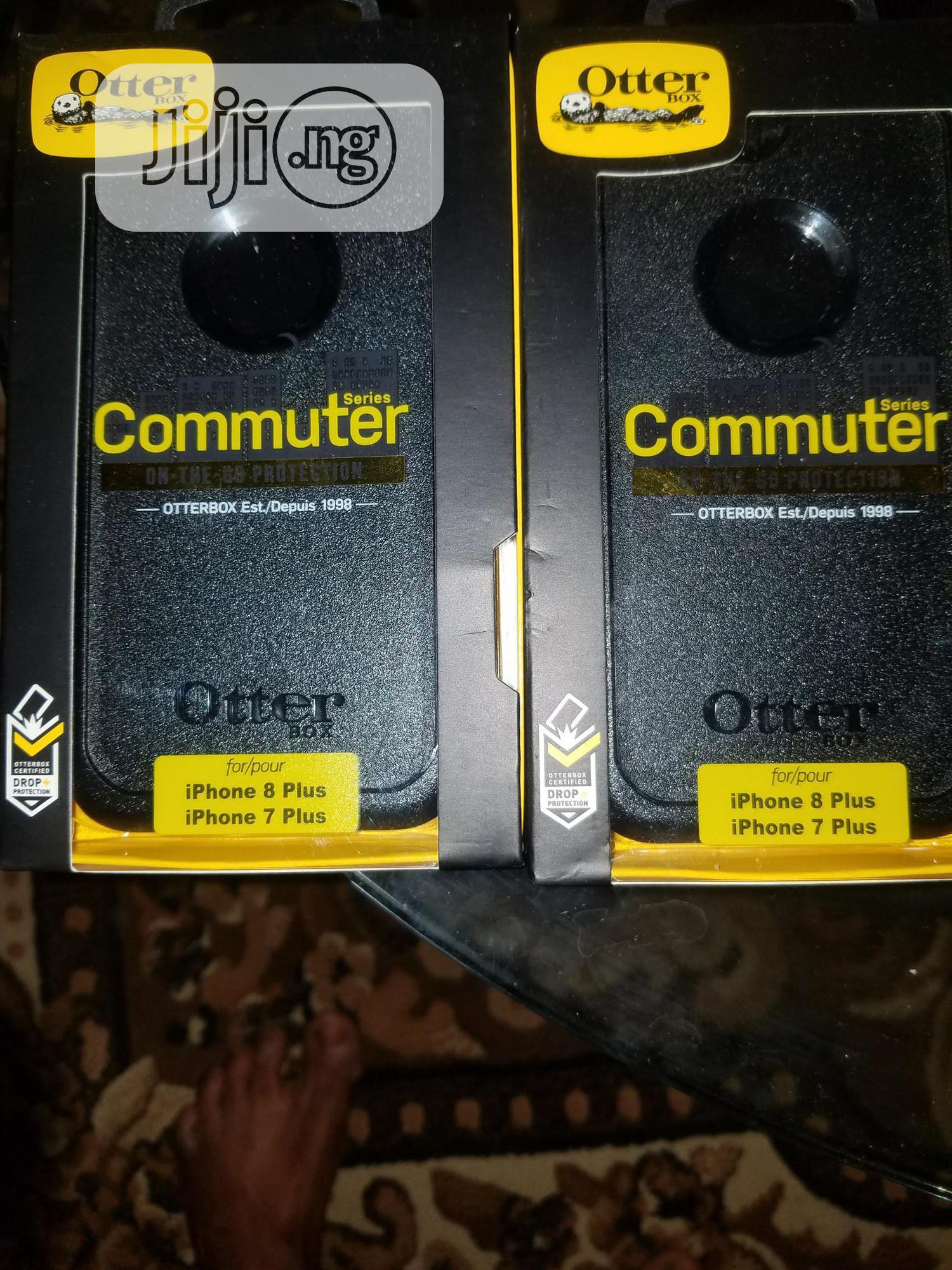 Archive: iPhone8 Plus Otterbox Commuter Case