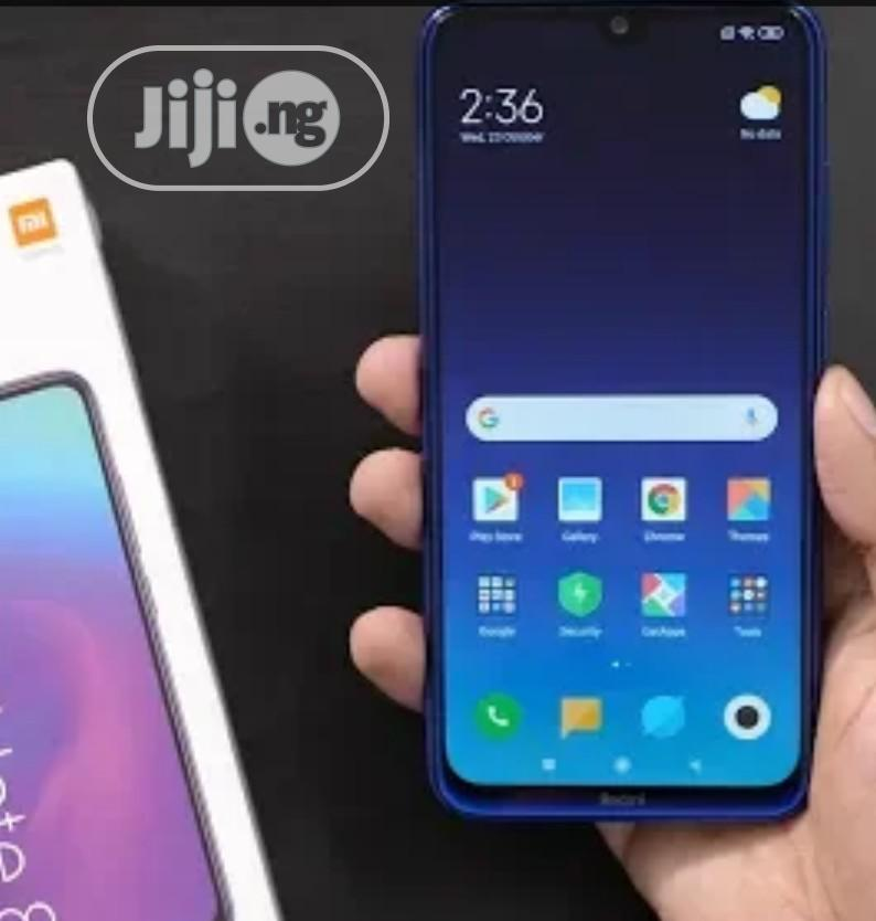Archive New Xiaomi Redmi Note 8 64 Gb Green In Port Harcourt Mobile Phones Dallonn Inc Jiji Ng