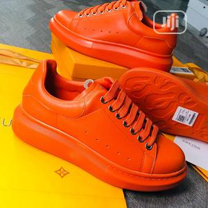 Alexander McQueen Sneakers Available | Shoes for sale in Lagos State, Surulere