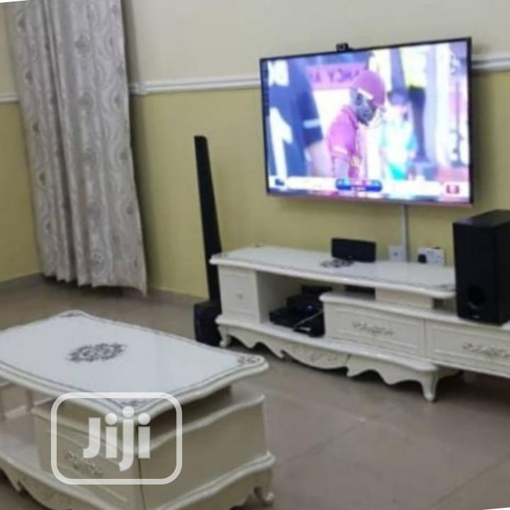Latest Superfine Royal Tv Stand