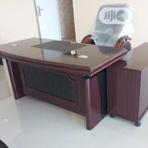 Distint and Classic Executive Office Table   Furniture for sale in Lagos State, Surulere