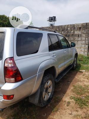 Toyota 4-Runner 2007 Silver | Cars for sale in Abuja (FCT) State, Galadimawa