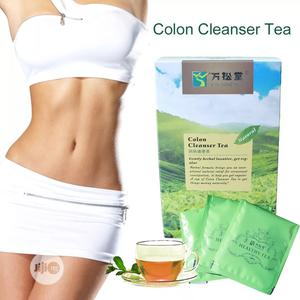 Colon Cleanser Body Slimming Tea | Vitamins & Supplements for sale in Lagos State, Surulere
