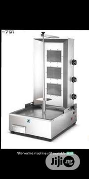 Industrial Shawarma Machine | Restaurant & Catering Equipment for sale in Abuja (FCT) State, Central Business Dis