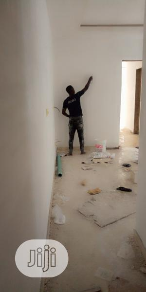 Screeding And Painting   Building & Trades Services for sale in Lagos State, Amuwo-Odofin