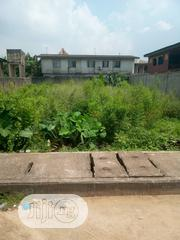 Half Plot of Land on a Tarred Street Off Major Rd, at Isheri Olofin   Land & Plots For Sale for sale in Lagos State, Alimosho