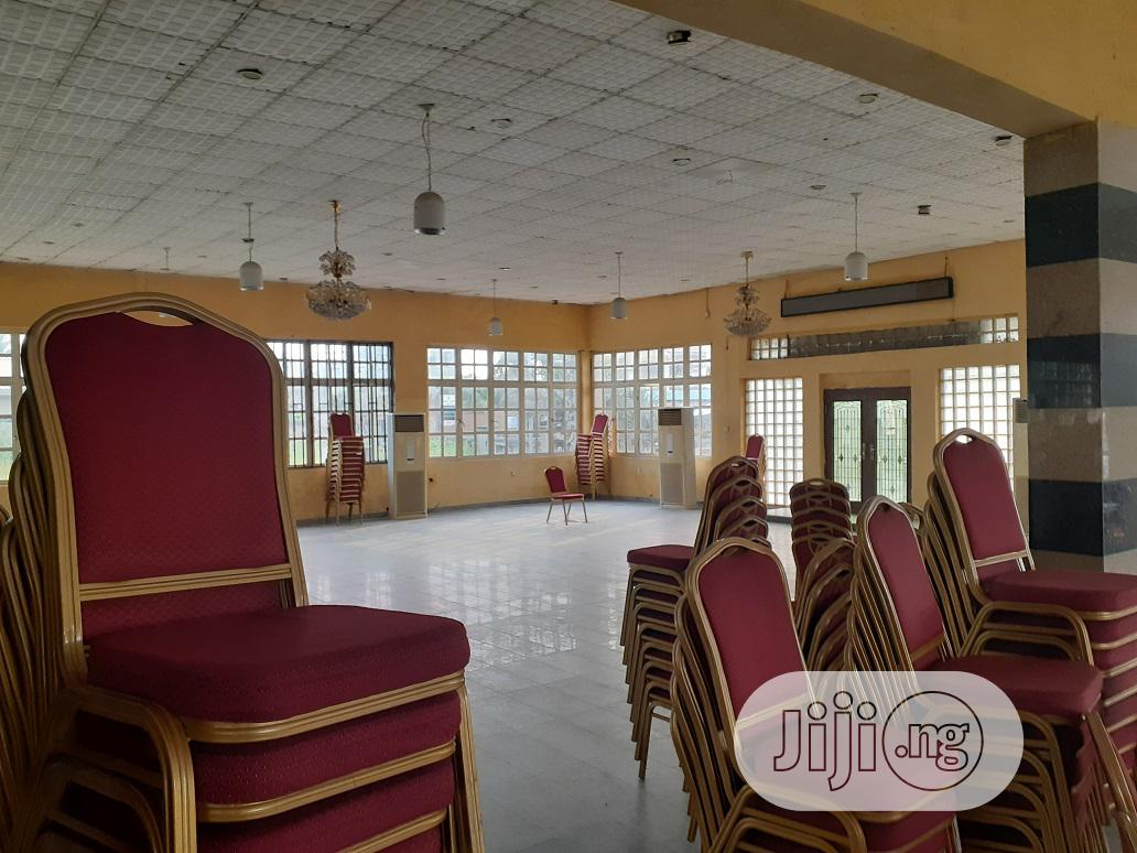 Archive: Richland Event Centre For Rent.