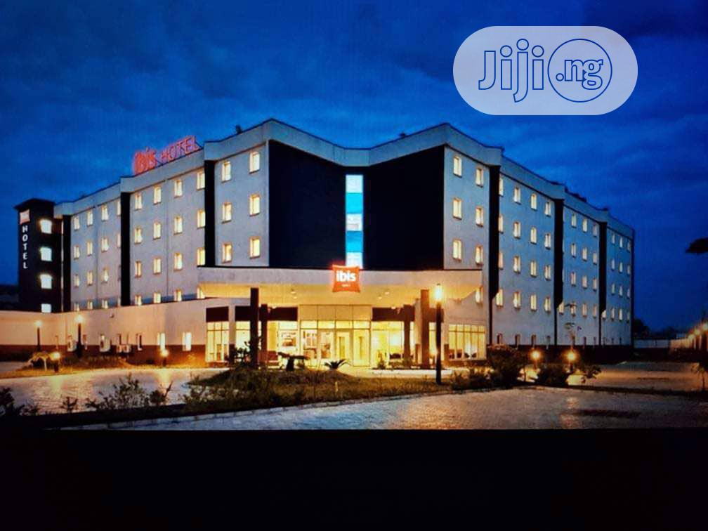 Massive World Class Hotel at Airport Road, Ajao Estate Oshodi for Sale.   Commercial Property For Sale for sale in Isolo, Lagos State, Nigeria