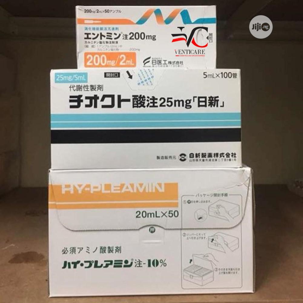 amc slimming injection