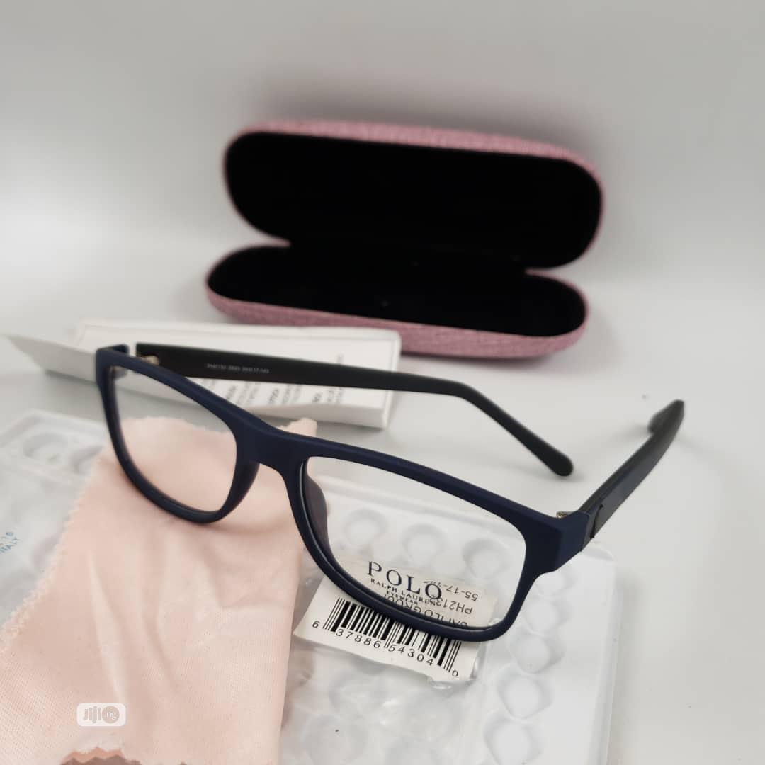 Polo Glasses
