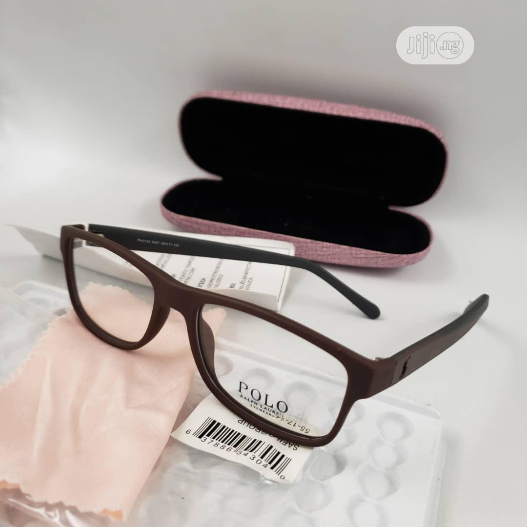 Polo Glasses   Clothing Accessories for sale in Surulere, Lagos State, Nigeria