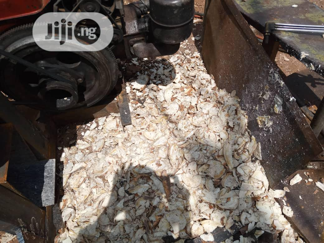 Cassava Chipping Machine | Farm Machinery & Equipment for sale in Chikun, Kaduna State, Nigeria