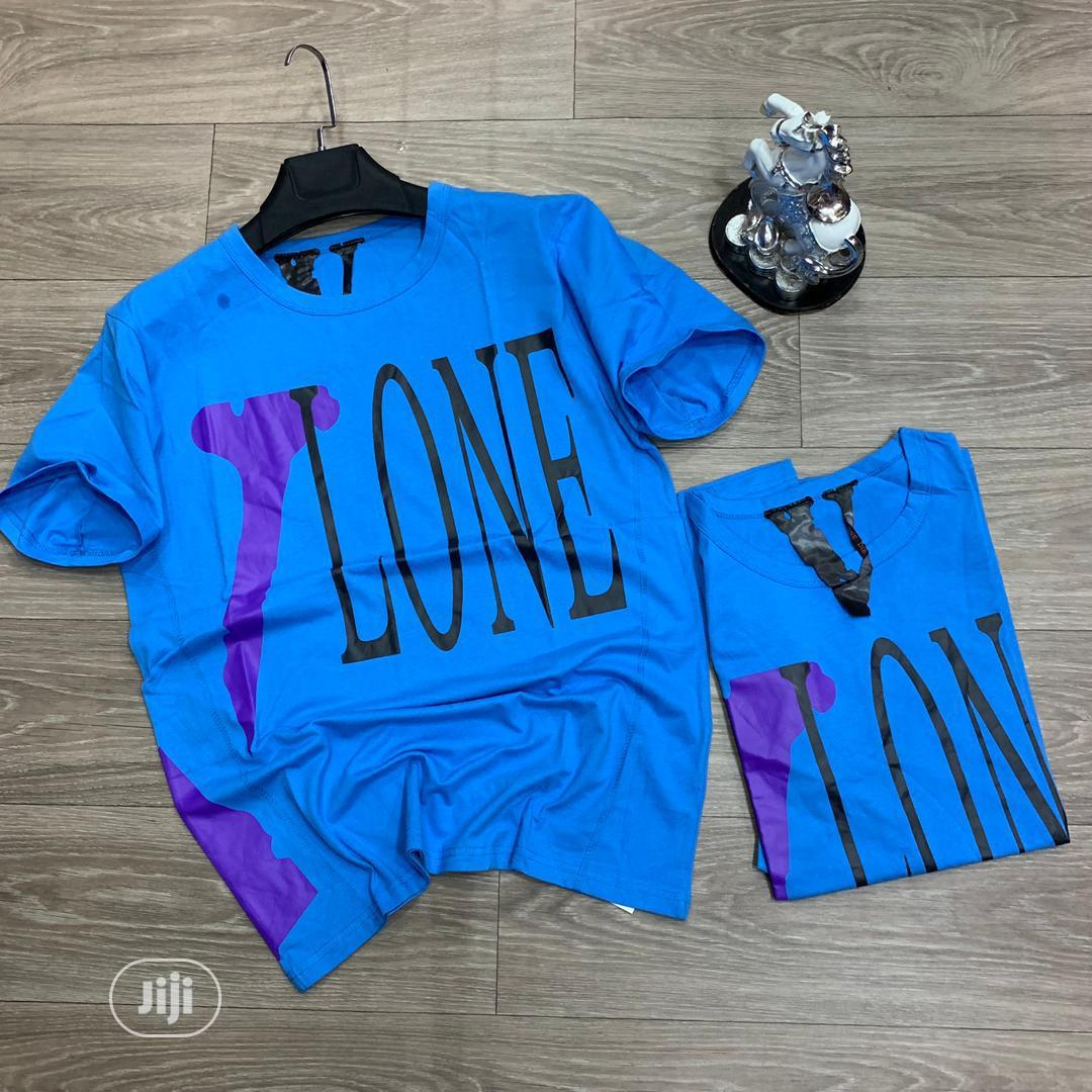 Authentic Vlone T-Shirts