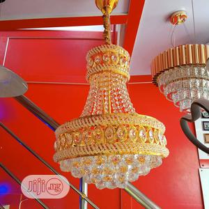 Superior Quality Crystal Chanderlier | Home Accessories for sale in Lagos State, Ojo