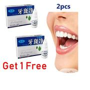 Teeth Whitening/Dental Bleaching Essence 2 Packs--Buy 1 Pcs Get 1free | Bath & Body for sale in Lagos State, Ikeja