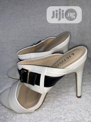 Liliana Slide Slippers Heel | Shoes for sale in Lagos State