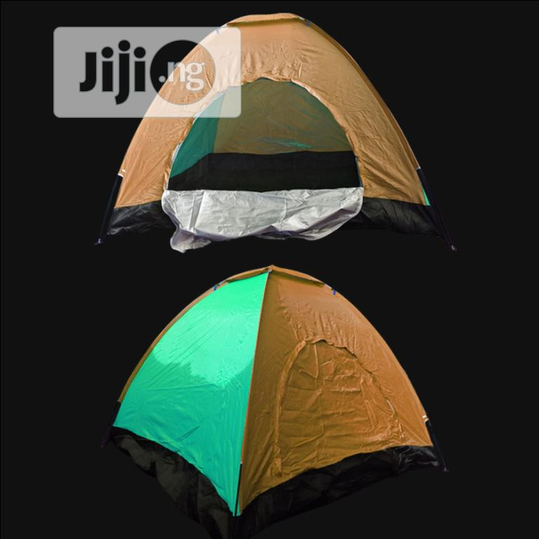 High Quality Waterproof Camping Tent