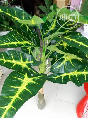 New Garden & Home Artificial Flower Plant.   Garden for sale in Lagos State, Surulere