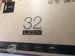 Syinix 32inchs LED With Good Quality Products | TV & DVD Equipment for sale in Lagos State, Ikeja