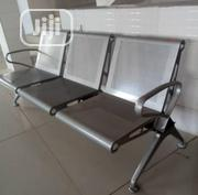 Classic Metal 3in1 Chair. | Furniture for sale in Lagos State, Yaba