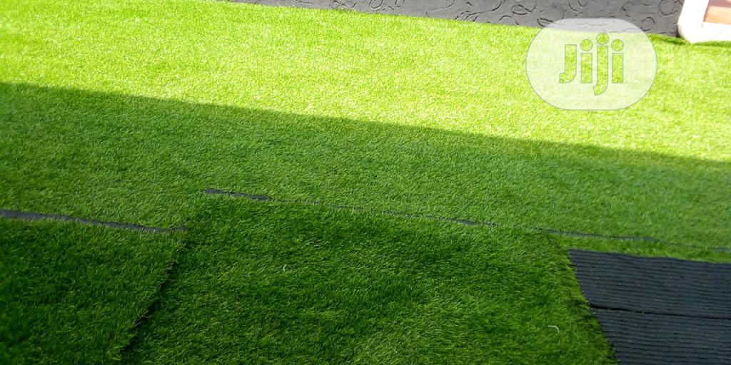 Artificial Grass For School Playground Decoration