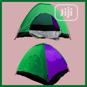 Very Durable Camping Tent (Weather-resistant) | Camping Gear for sale in Lagos State, Ikeja