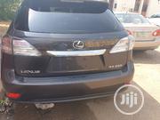 Lexus RX 2010 350 Gray | Cars for sale in Abuja (FCT) State, Garki 1