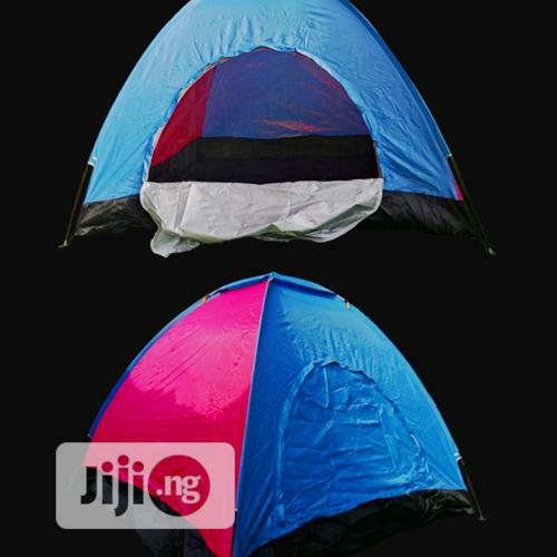 Spectacular Weather-resistant Camping Tent