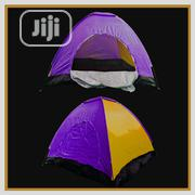 Outdoor Living, Weather-resistant Camping Tent | Camping Gear for sale in Lagos State, Ikeja