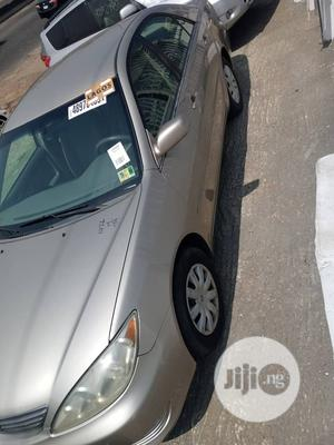 Toyota Camry 2006 2.4 XLi Automatic Brown   Cars for sale in Lagos State