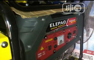 Elepaq Gasoline Generator ELE2200S | Electrical Equipment for sale in Lagos State, Ikeja