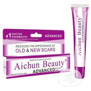 Aichun Beauty Advanced Scar / Keloid Removal Gel | Skin Care for sale in Lagos State
