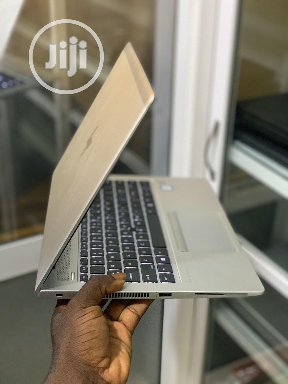 Laptop HP EliteBook 840 G5 16GB Intel Core i7 SSD 512GB   Laptops & Computers for sale in Ikeja, Lagos State, Nigeria