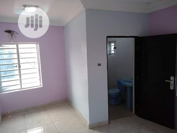 For Rent Executive 2 Bedroom Flat in an Estate College Road Ogba 1.2m | Houses & Apartments For Rent for sale in Ikeja, Lagos State, Nigeria