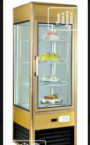 Quality Cake Display Gold   Store Equipment for sale in Osun State, Osogbo