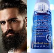 Kirkland Minoxidil Signature - Beard Growth, Baldness Hair Breakage | Hair Beauty for sale in Abuja (FCT) State, Asokoro