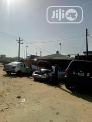 2 Plot Of Land For Sale Beside Oando Filling Station Sangotedo | Land & Plots For Sale for sale in Lagos State, Ajah