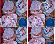 Mini Makeup Women's Purse For Wedding Asoebi Bridesmaid Souvenirs | Bags for sale in Lagos State, Ikeja