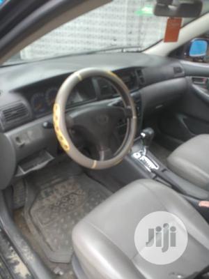 Toyota Corolla 2006 Black | Cars for sale in Anambra State, Awka