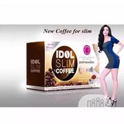 Idol Slim Coffee (10sachets ) | Vitamins & Supplements for sale in Lagos State, Ojo